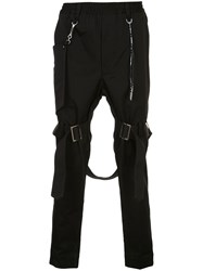 Mastermind Japan Buckle Strap Trousers 60
