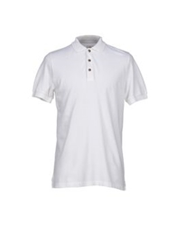 Coast Weber And Ahaus Polo Shirts White