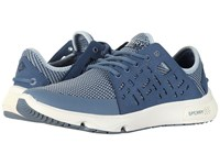 Sperry 7 Seas Sport Infinity Blue Women's Lace Up Casual Shoes