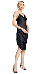 Cami Nyc The Luka Dress Black