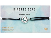 Alex And Ani Cosmic Love Kindred Cord Bracelet Cosmic Love Sterling Silver Bracelet