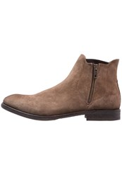 Hudson H By Mitchell Boots Tobacco Light Brown