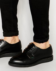 Red Wing Shoes Red Wing Postman Oxford Shoes Black