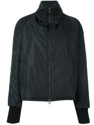 Societe Anonyme 'Vulcano' Padded Jacket Black
