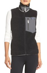 Patagonia Women's Classic Retro X Fleece Vest