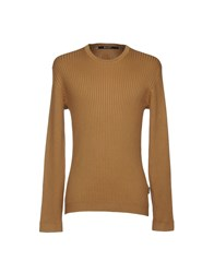 Tiger Of Sweden Sweaters Brown