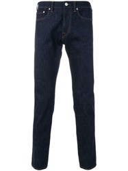Paul Smith Ps By Classic Slim Fit Jeans Blue