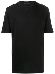 Haider Ackermann Back Slogan T Shirt 60