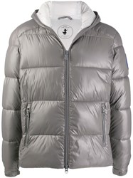 Save The Duck Luck9 Padded Jacket Grey