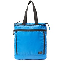 Porter Yoshida And Co. Signal Tote Bag Blue