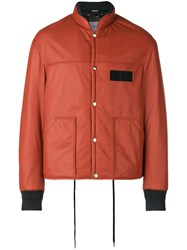 Lanvin Loose Fitted Jacket Unavailable