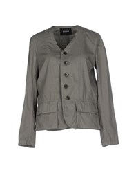 Zucca Suits And Jackets Blazers Women