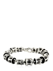 Cantini Mc Firenze Cobra Spine Articulated Bracelet