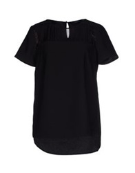 Guess By Marciano Marciano Blouses Black