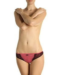 D And G Underwear G Strings Fuchsia