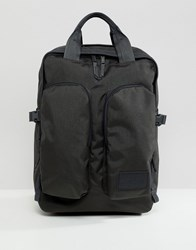 The North Face Mini Crevasse Tote Bag In Black
