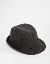 French Connection Trilby Grey