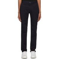 Paul Smith Ps By Navy Slim Fit Chinos