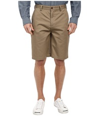 Billabong Carter Chino Short Dark Khaki Men's Shorts