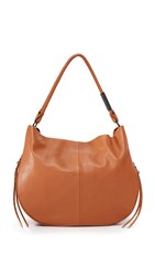Foley Corinna Kiara Hobo Bag Honey Brown