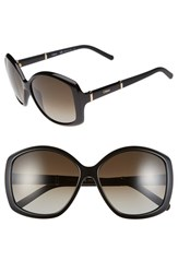 Chloe Women's Chloe 'Daisy' 58Mm Sunglasses Black