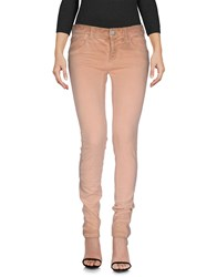 Seal Kay Independent Jeans Salmon Pink