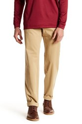 Brooks Brothers Chino Incense Pant Beige