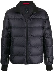 Fay Quilted Down Jacket 60