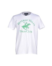 Beverly Hills Polo Club Topwear T Shirts Men