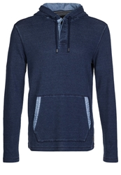 Marc O'polo Long Sleeved Top Olympia Blue