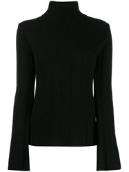 Each X Other Roll Neck Jumper 60