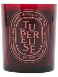 Diptyque Tubereuse Candle Red
