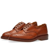 Tricker's Keswick Brogue Brown