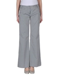 Murphy And Nye Casual Pants Light Grey