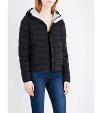 Canada Goose Brookvale Quilted Shell Jacket Black