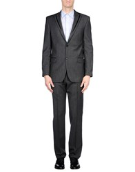 Karl Lagerfeld Lagerfeld Suits And Jackets Suits Men Lead