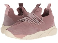 Clear Weather The Cloud Stryk Antler Shoes Brown