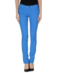 Blugirl Jeans Casual Pants Blue