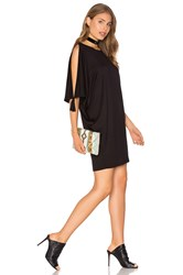 Riller And Fount Nuala Dress Black