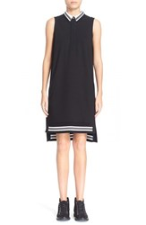 Women's Public School Sleeveless Polo Dress