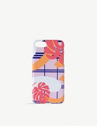 Soda Sunglasses Sally Cheung Pink Cheese Plant Iphone Case