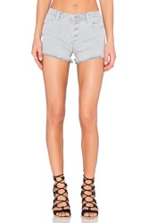 Blank Nyc Button Front Short Plan C