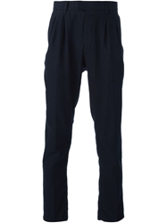 Uniforms For The Dedicated 'Only Dancing' Trousers Blue