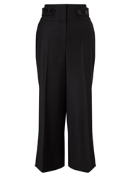 Alice By Temperley Somerset By Alice Temperley Tailored Pleat Trousers Black