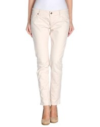 Gaudi' Denim Denim Trousers Women