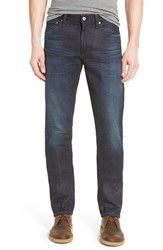 Men's Citizens Of Humanity 'Gage' Slim Straight Leg Jeans Huron