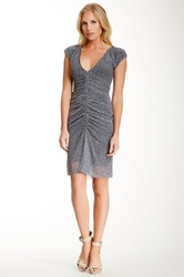 Weston Wear Dita Labyrinth Dress Multi