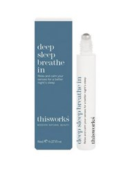This Works This Works Deep Sleep Breathe In 8Ml One Colour