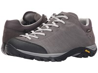 Zamberlan Hike Gtx Anthracite Men's Shoes Pewter
