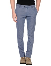 L.B.M. 1911 Casual Pants Pastel Blue